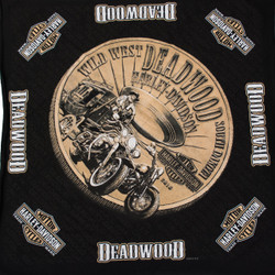 Deadwood Harley-Davidson®