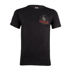 Deadwood Harley-Davidson® Men's Dead Eye Jack Short Sleeve T-Shirt