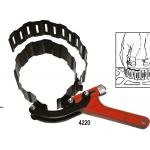 4220 -  Wrinkle Band Ring Compressor