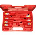 7Pc. Electrical Insulated Screwdriver Set - A78017