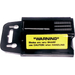 7969-50 - Trimming Knife Blade Dispenser Suits #7968, #7969