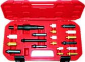 8927 - 19-Piece Brass, Polyamide & Aluminum Drift Punches