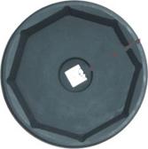 """A1176 - 3/4"""" Dr. 8Pt. Volvo Wheel Shaft Cover Socket"""