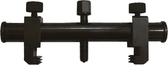 J1860 - UNIVERSAL ENGINE GROVE PULLEY