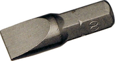 """30308 - 5/16"""" (8MM) SLOTTED 1"""" (25MM)"""