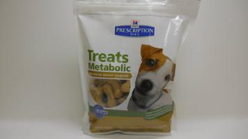 Hills Prescription Diet Metabolic Treats