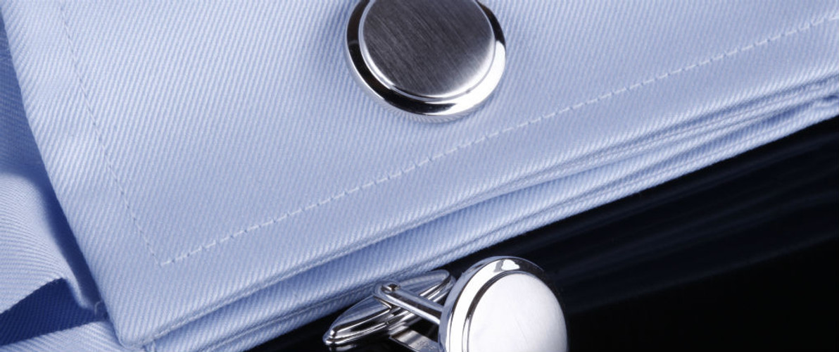 Get Dress Shirts and Cufflinks from Our Website