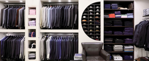 Shop with Us and Get an Exceptional Collection of Men's Apparel