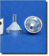 Funnel - Aluminum - 16.5mm
