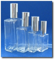 CLASSIC COLLECTION Atomizers - 1/2 oz to 3.5 oz
