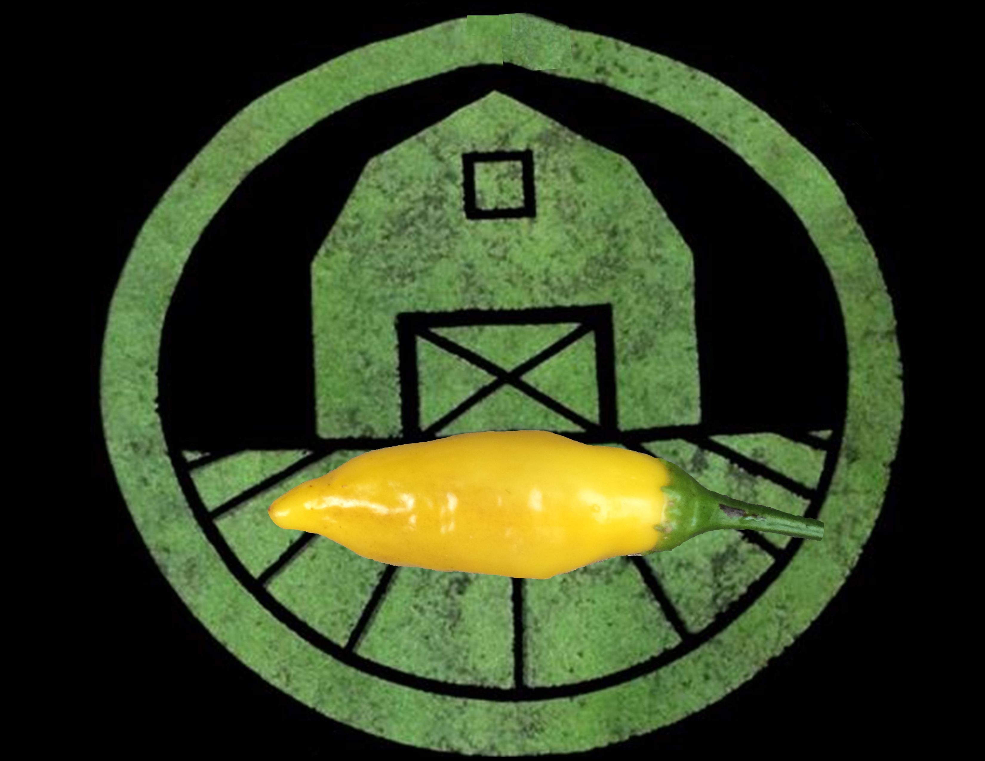 Aji Lemon Pepper | Tyler Farms