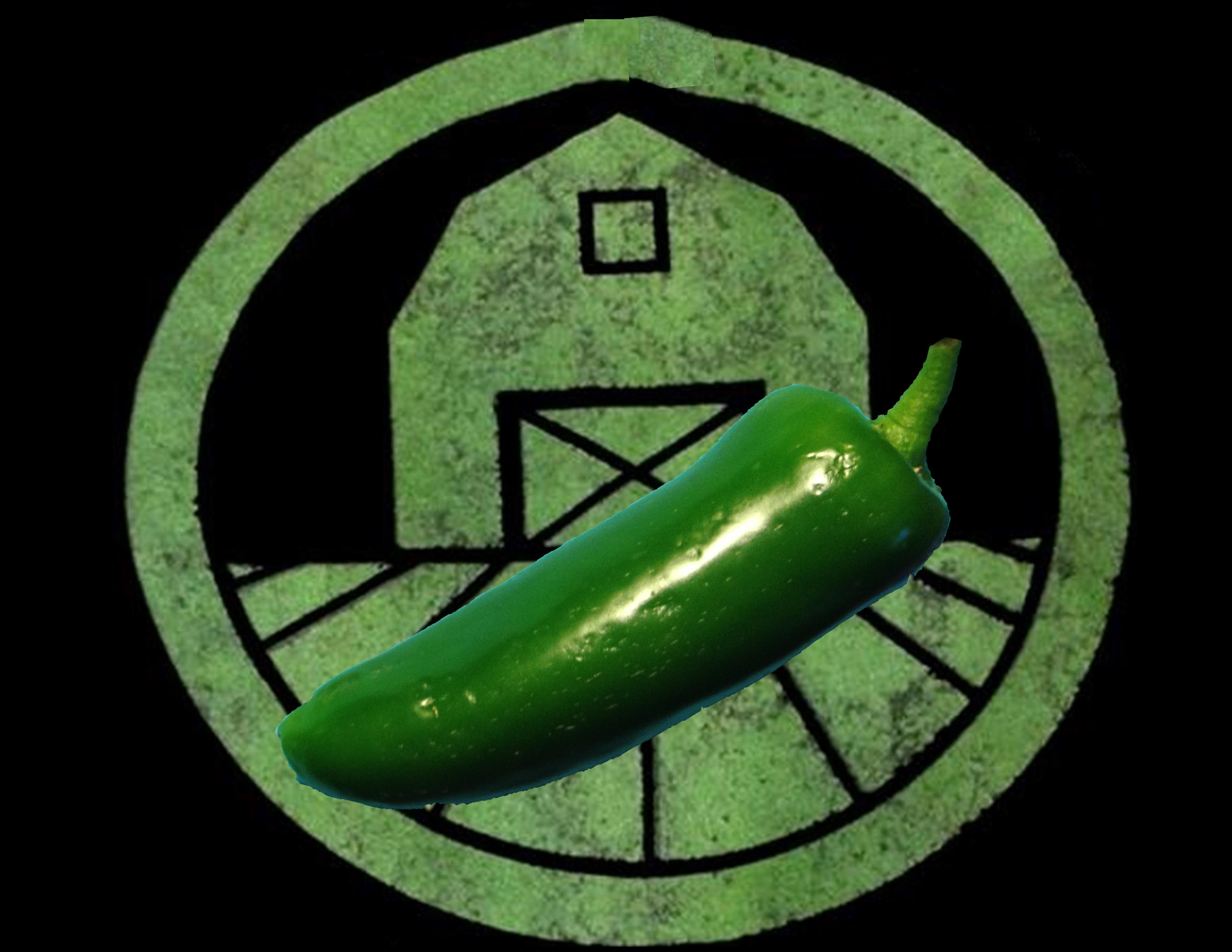Grande Jalapeno Pepper | Tyler Farms