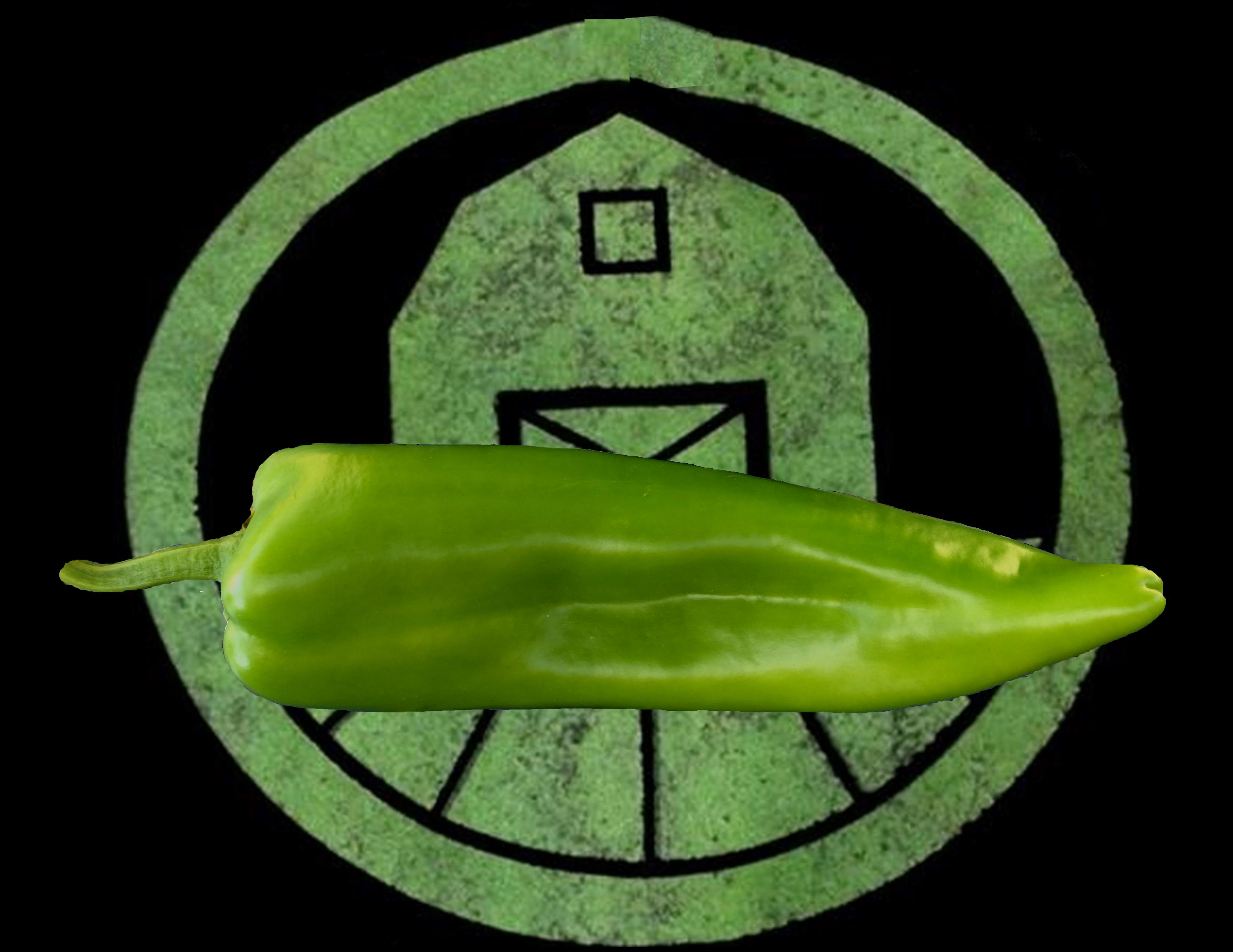 Hatch Green Chile Pepper | Tyler Farms