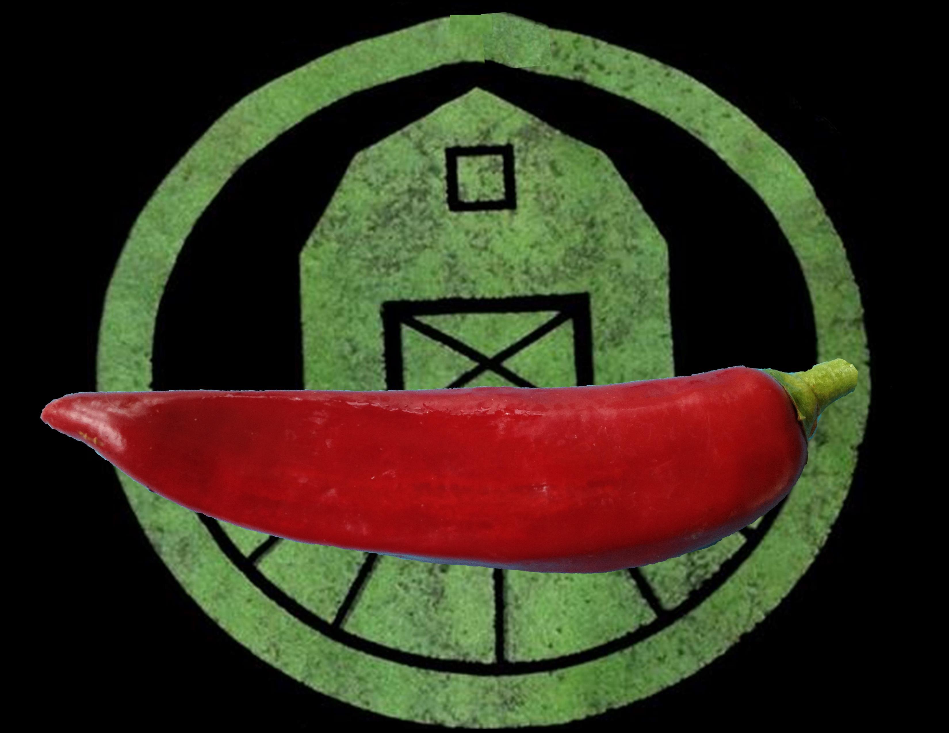New Mexico Big Jim Pepper | Tyler Farms