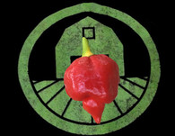 Trinidad Scorpion Pepper Seeds - Red