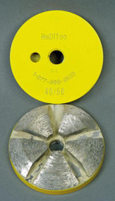 Yellow bond - Beveled