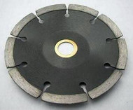 Supreme - Segmented Sintered. For cutting sink holes. Best on angle grinders.