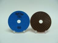 """4"""" x 3mm Dry/Wet Polishing  XBL Pads"""