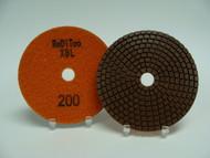 """5"""" x 3mm Dry/Wet Polishing - XBL Pads"""