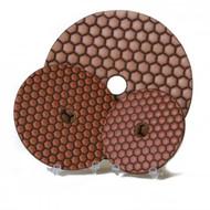 "7"" Honeycomb Pad"