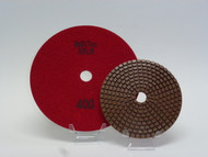 "5"" x 3mm Metal/Resin - XBLM Pads"