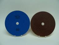 "7"" x 3mm Metal/Resin - XBLM Pads"