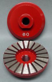"3"" Red Turbo Bond"