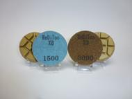 """3"""" x 7/16"""" (12mm) Dry Polishing - XB Pad"""