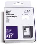 Rimage Black Ink  for Rimage 2000i/480i/360i ( RB1)