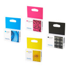 Primera Multi Pack Ink Cartridges for Bravo 4100 Series ( 53606 )