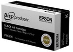 EPSON Black Ink Cartridge PJIC6(K) for DiscProducer PP-100