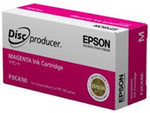 EPSON Magenta Ink Cartridge PJIC4(M) for DiscProducer PP-100