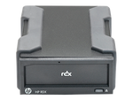 HP RDX USB 3.0 External Docking Station (C8S07B)