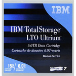 IBM LTO 7 Ultrium 6 TB / 15 TB Data Cartridge ( 38L7302 )