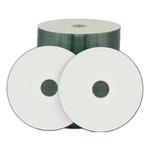 Rimage TY CD-R Everest White Thermal Hub Printable, 100-Pack