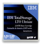 40-Pack IBM  (00V7590) LTO Ultrium 6 Data Cartridge 2.5 TB / 6.25 TB