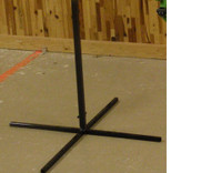 Model 6FLSX - Floor Stand Accessory