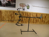 The Bow Draw Winch and Pro Stand Combo