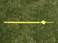 Outdoor Hammer Spade for # 6BH Bow Hanger