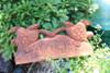"Aloha Sign w/ Carved Turtles 12"" - Hawaii Decor | #bds1202540"