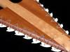 """KOA ARROW AXE 21"""" W/ 20 SHARK TEETH - CLASSIC SURF COLLECTION"""