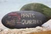 """""""PIRATE'S QUARTERS"""" PIRATE SIGN - SURF PIRATE DECOR 2"""