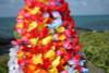 Hukilau Silk Hawaii Leis, 12-Pack - Silk Lei Luau Decor