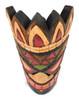 "Money Tiki Mask 12"" - Hawaiian Decor | #ksa902530"