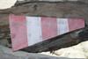 """00"" NAUTICAL NUMERIC FLAG 12"" - WOOD PANEL - NAUTICAL DECOR"