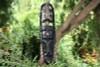 "NATIVE TIKI MASK TURTLE HEADDRESS 20"" - ISLAND DECOR"