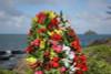 "Silk Lei Small Hibiscus, Assorted, 6 Pack 18"" - Hawaii Silk Leis"