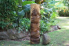 "Premium Love & Prosperity Tiki 40"" - Home Decor"