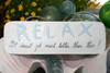 """""""RELAX, It just doesn't get better than this!"""" BEACH SIGN 14"""" - COASTAL DECOR"""
