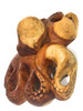 "Hawaiian Octopus ""HE'E"" - Hand Carved Monkeypod 12"" | #yda1102130"